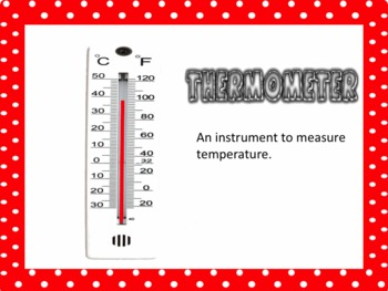 Types of Measurement Instruments