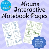 Types of Nouns IGN Page