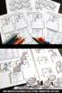 Types of Nouns Interactive Notebook, Football Theme, Nouns Activity
