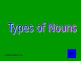 Types of Nouns Practice