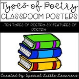 Poetry Posters {Types & Features}