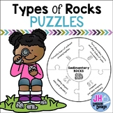 Rocks: Sorting Puzzles