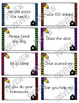 Types of Sentences Task Cards or Scoot