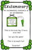 Types of Sentences Anchor Charts