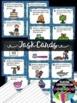 Types of Sentences (Declarative, Imperative, Interrogative, Exclamatory)