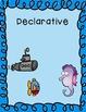 Types of Sentences Declarative Interrogative Imperative Exclamatory