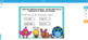 Types of Sentences Digital Boom Task Cards