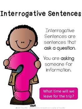 Types of Sentences
