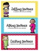 Types of Sentences: Practice with telling, asking, and exciting sentences