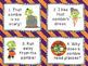 Types of Sentences Zombie Scoot Activity