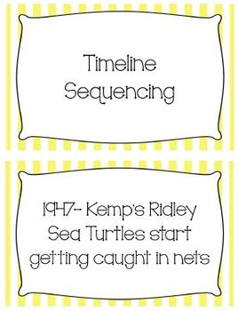 Types of Sequences