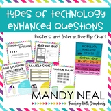 Types of Technology Enhanced Questions