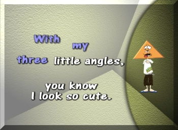 Types of Triangles - Music Video - Math Song