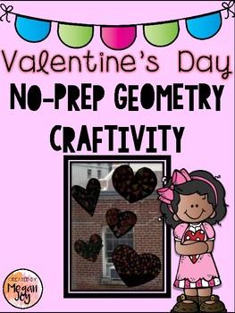 Valentine's Day Geometry