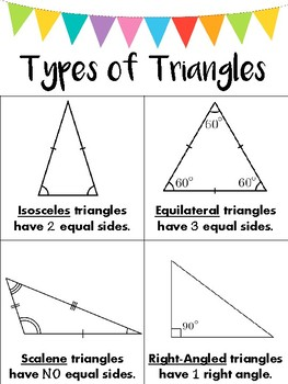 Valentines Day Triangles