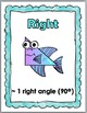 Types of Triangles Posters, Puzzles & Interactive Flap Book