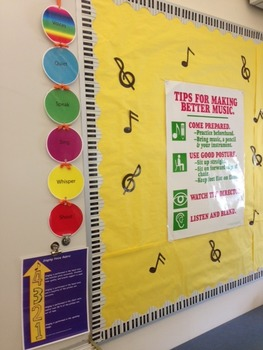 types of voices hanging flow chart by miss v s music shop tpt