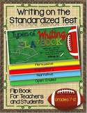 Types Of Writing Playbook Test Prep