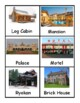 Types of homes for people