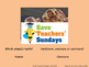 Types of teeth Lesson plan, PowerPoint and Worksheet