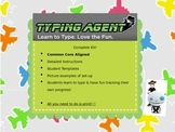 Typing Agent - COMPLETE KIT