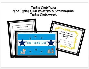 The Typing Club - Keyboarding/Touch Typing Program