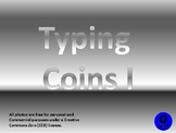 Typing Coins