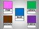 Typing Colors
