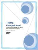 Typing Competitions