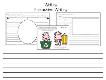 Typing Cows {Low Prep Resources}