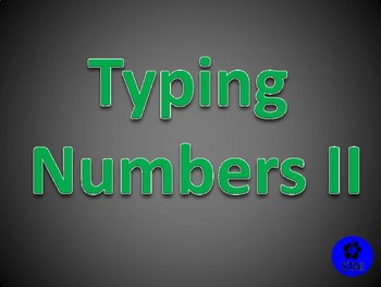 Typing Numbers II
