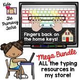 Typing Skills - Mega Bundle