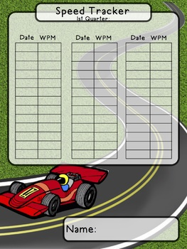 Typing Speed Tracker