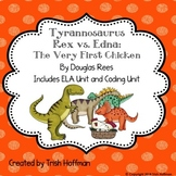 Tyrannosaurus Rex vs. Edna: The Very First Chicken Bundle