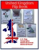 U.K. Flip Book