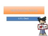 U.P.S.Check