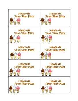 U Rock, Positive Behavior coupons (spanish)