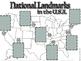 U.S.A. Landmarks