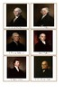 U.S.A. Presidents - Montessori - Timeline