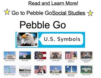 U.S.A. Symbols Unit