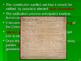 U.S. Aim # 24 Why did the Anti-federalists fear the U.S. C
