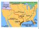 U.S. Boundaries & the Monroe Doctrine