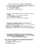 U.S. CHEAT SHEET - CONSTITUTIONAL FOUNDATIONS (DOC) - QUIZ & REGENTS REVIEW