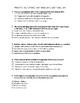U.S. CHEAT SHEET - NATIONALISM & SECTIONALISM (DOC) - QUIZ & REGENTS REVIEW