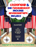 U.S. Citizenship Advertisement Project