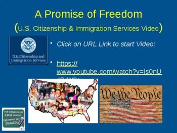 U.S. Citizenship Mini-Class (Free Mini-Preview)
