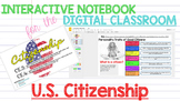 U.S. Citizenship Notes