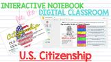 U.S. Citizenship Notes