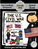 CKLA U.S. Civil War ~Second Grade (Engage NY/Core Knowledg