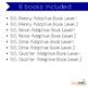 U.S. Coin Adaptive Books BUNDLE